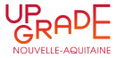 Logo Upgrade Nouvelle Aquitaine