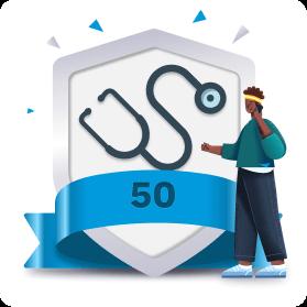 logo doc en ville 50