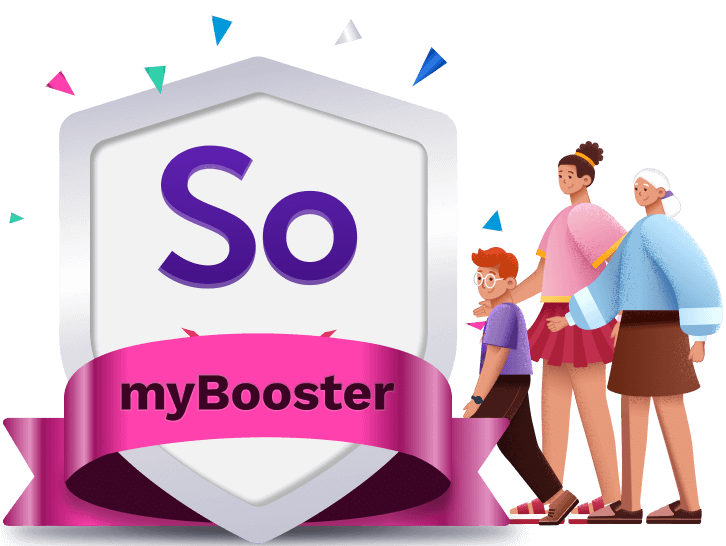 logo d'annonce mybooster